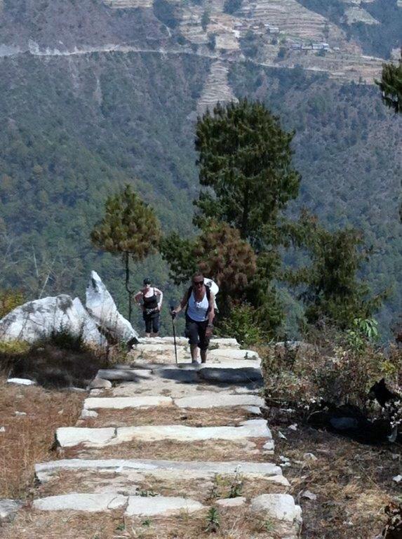 Trappor Kathmandu Valley[1]