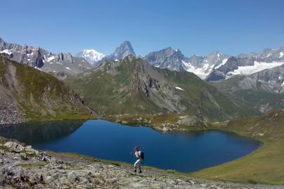 Wallis: Wandern im Kanton Wallis