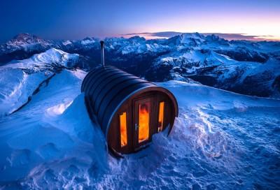sauna lagaz